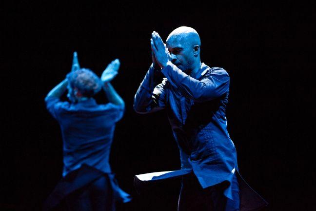 Flamenco e kathak insieme a RomaEuropa