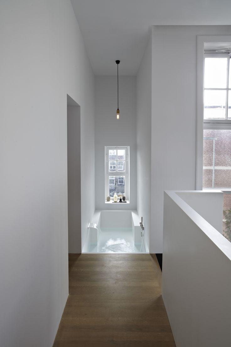 39 best Badkamers / bathrooms images on Pinterest | Bathroom ...