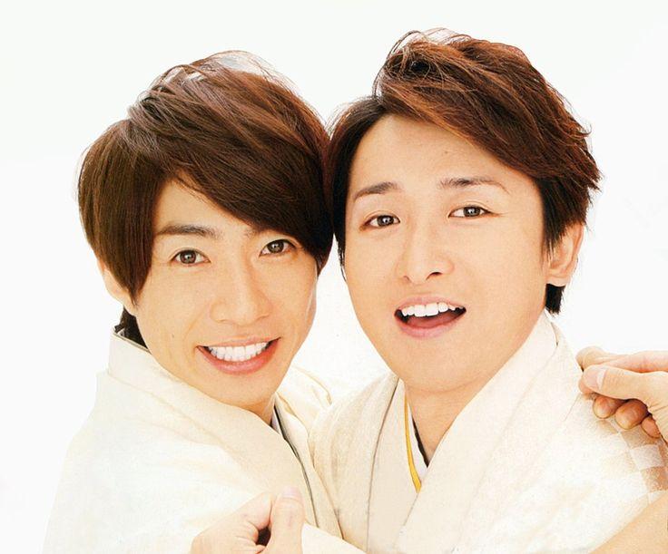 ♡♡ Aiba & Ohno ♡♡
