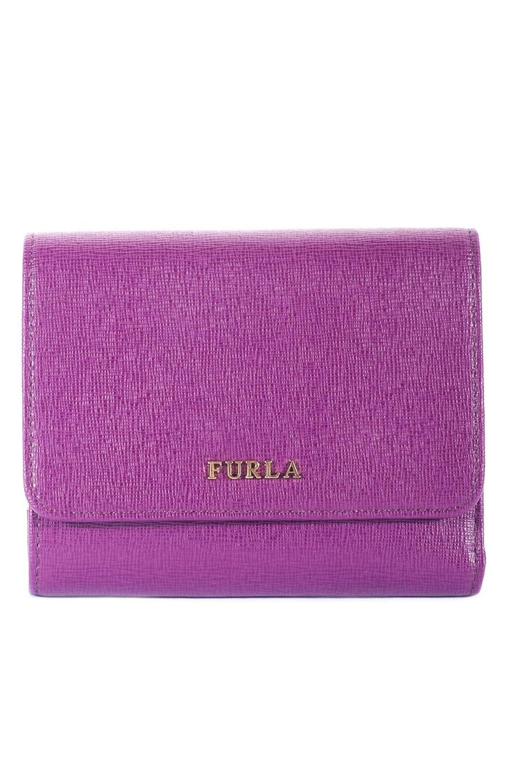 Zipped wallet - Euro 110 | Furla | Scaglione Shopping Online