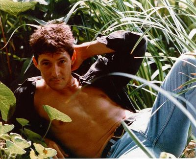 Peter Wingfield, played Methos in Highlander the Series