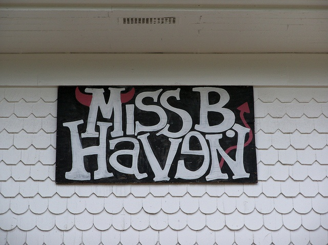 oh oxford miss b haven - Best House Names