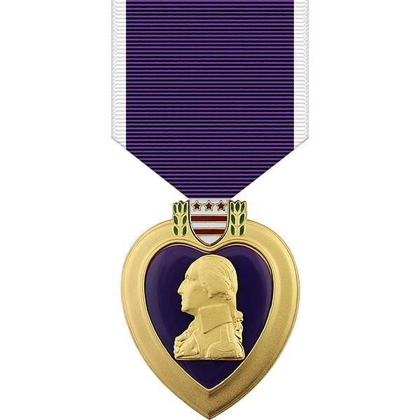 Purple Heart Medal | USAMM
