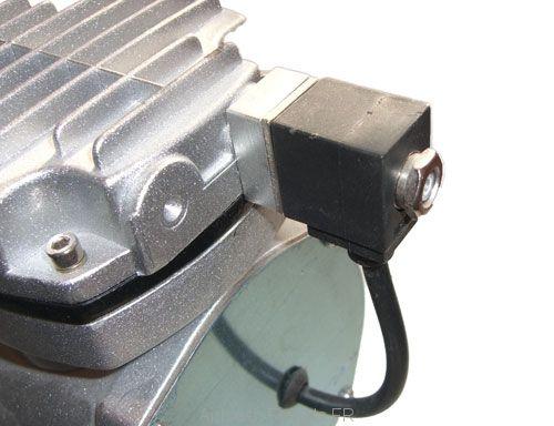 Piéce détachée pour compresseurs: Manométre électromagnétique de pression