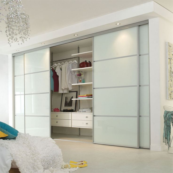 Sliding Wardrobe Doors - Metro Wardrobes offer a free design visit for complete survey, design and installation of your sliding doors and wardrobes. Variety of door designs and finish available.