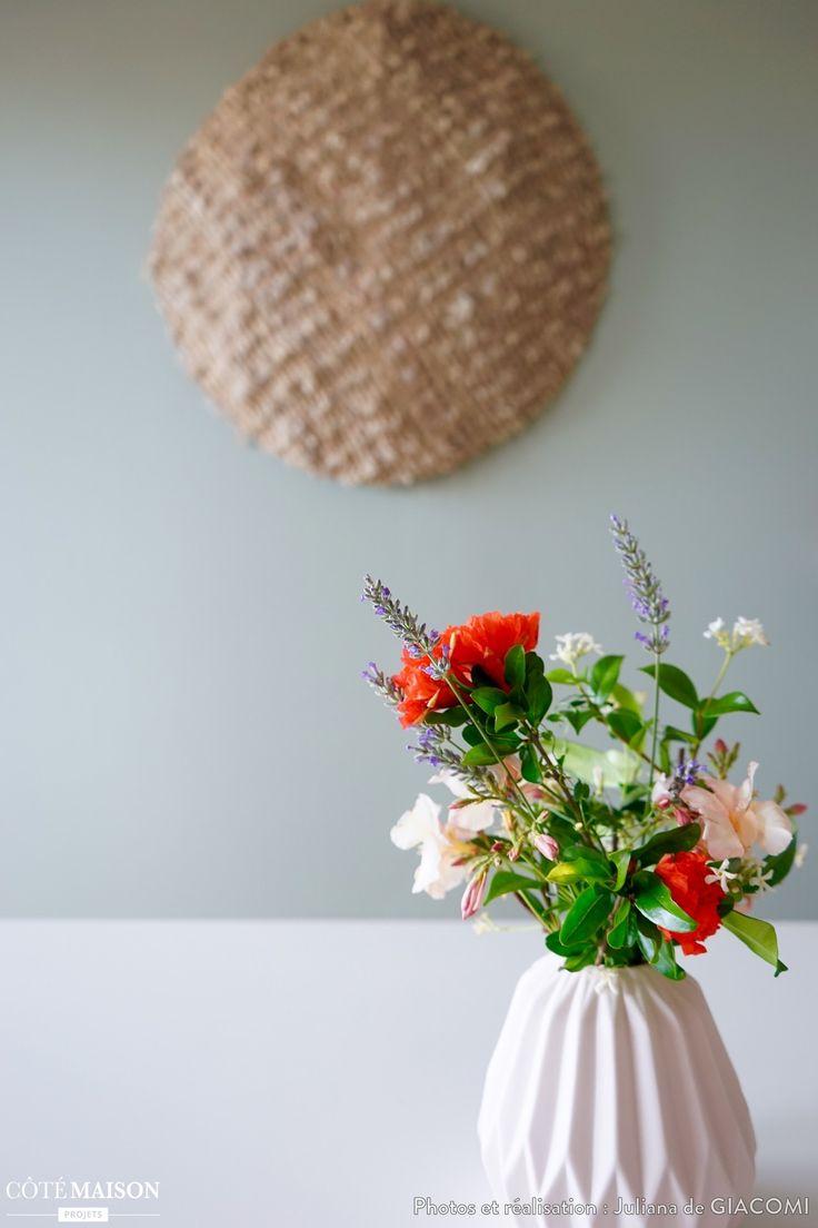 58 best La décoration fleurie nous fait envie ! images on Pinterest ...