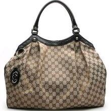 My next major purchase - Gucci Sukey