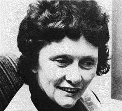 Olive Smelt, Halifax. Victim August 15 1975, 11:45pm