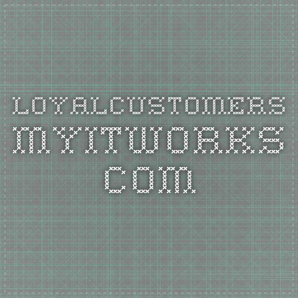 loyalcustomers.myitworks