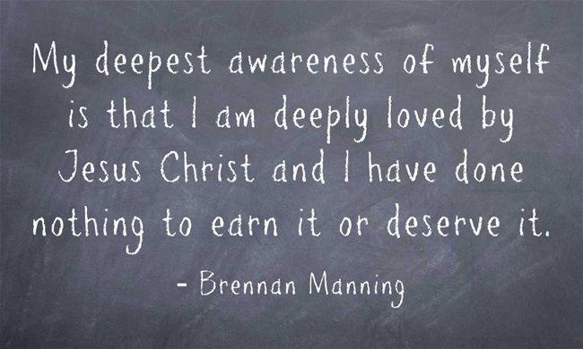 25+ Best Brennan Manning Ideas On Pinterest