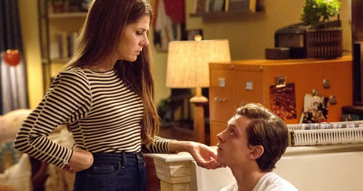 Aunt May's Big Spider-Man: Homecoming Scene Was Planned for Years -- A quote from Kevin Feige found in a 2008 Marvel trade paperback reveals that he had been planning a Spider-Man: Homecoming scene for years. -- http://movieweb.com/spider-man-homecoming-aunt-may-scene-planned-kevin-feige/