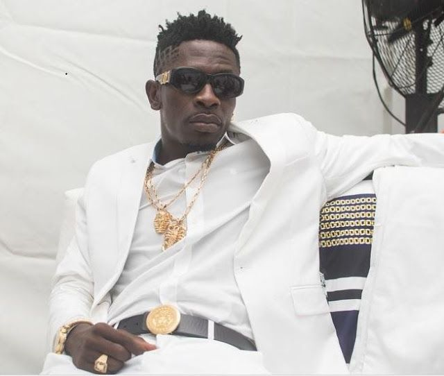 Shatta Wale turns 32 today   Dancehall artiste Charles Nii Armah Mensah Jnr popularly known as Shatta Wale celebrates his birthday today October 17 and he has a request for President John Dramani Mahama and Nana Akufo-Addo. The self-acclaimed dancehall king in a tweet on Sunday said: Nana Akufo-Addo and President Mahama please tomorrow is my birthday so am waiting for my land cruiser and Envelope  pleasseee. The musicians birthday request follows rumour and allegations that the NDC leader is…