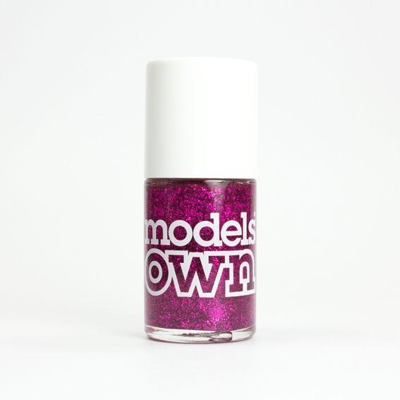 Models Own Magenta Divine