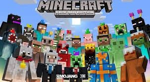This the game I like to play! Minecraft is my life!