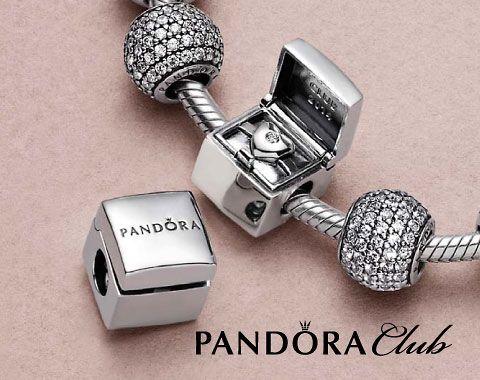 Pandora-Club Member   #PANDORAsummercontest
