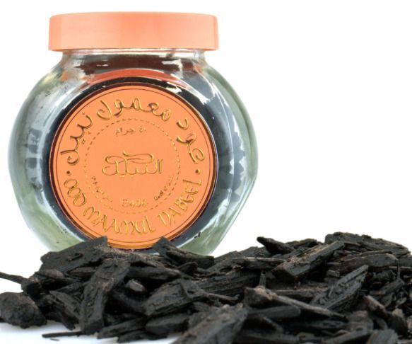 Oud Oudh Ood Maamul Nabeel 40gms Incense Bakhoor Bukhoor Bakhour in Home & Garden, Home Décor, Home Fragrances   eBay!