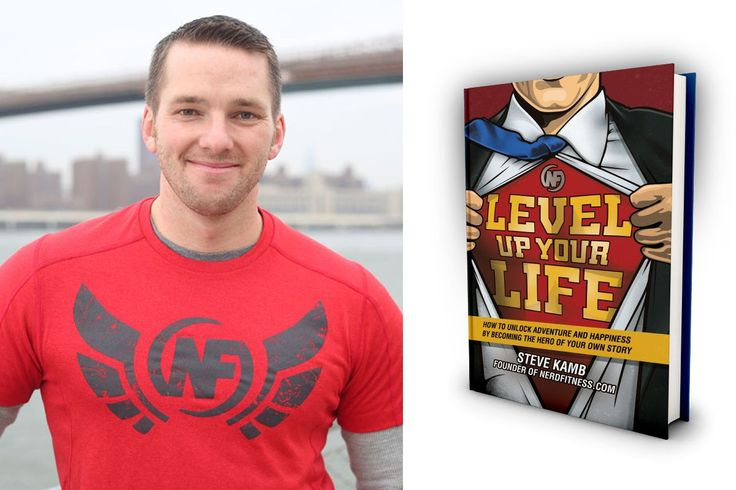 Steve Kamb: How He Built A Global Fitness Community From Scratch
