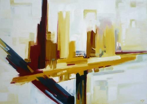 Cuadro de Teresa Piacentino http://obras-de-arte.vivavisos.com.ar/articulos-coleccion+san-telmo/venta-de-cuadros-pintados-al-oleo/8654481