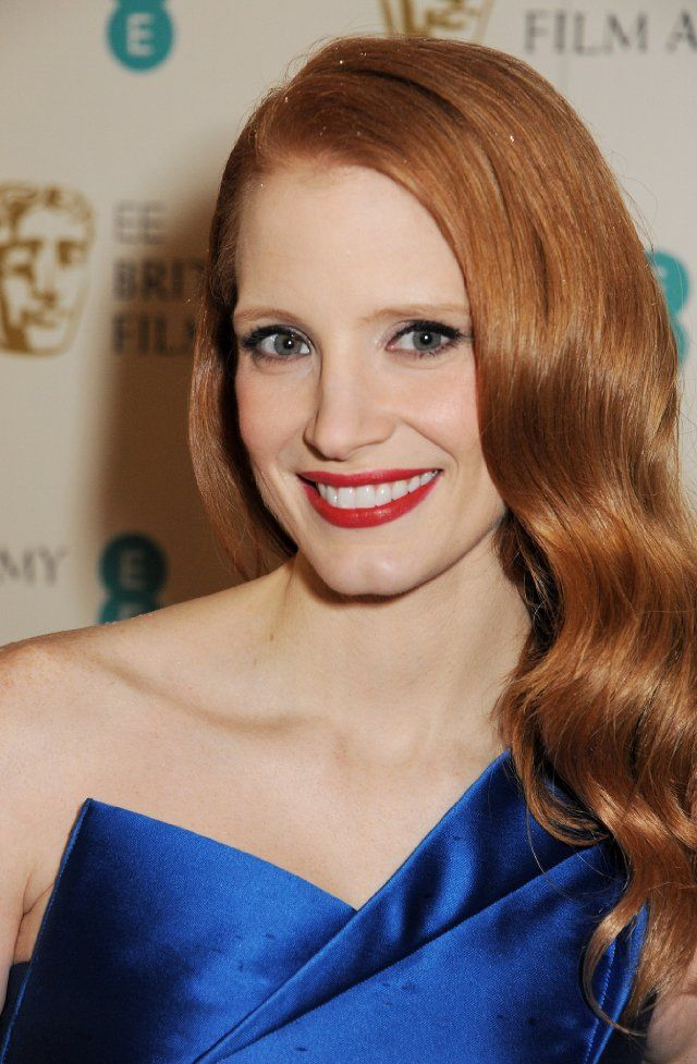 Jessica Chastain - Pictures, Photos & Images - IMDb