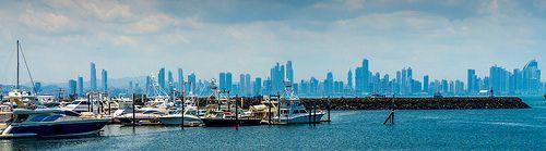 """Panama City"" vía @Gаme of light"