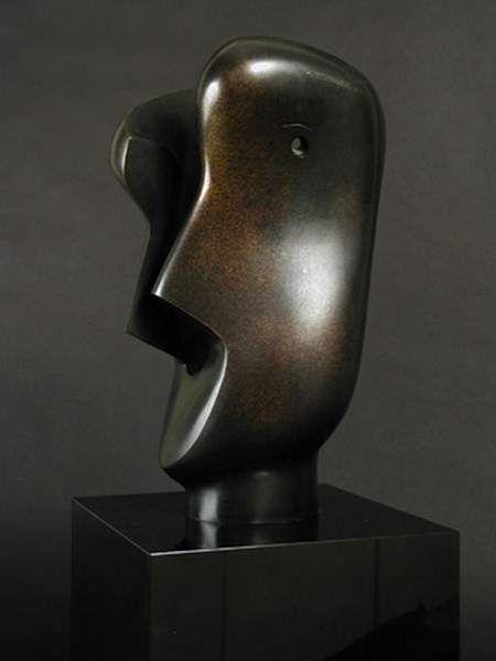 Divided Head  Henry Moore  http://en.wahooart.com/A55A04/w.nsf/Opra/BRUE-7YLJ8S