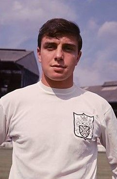 Jimmy Conway Fulham 1971
