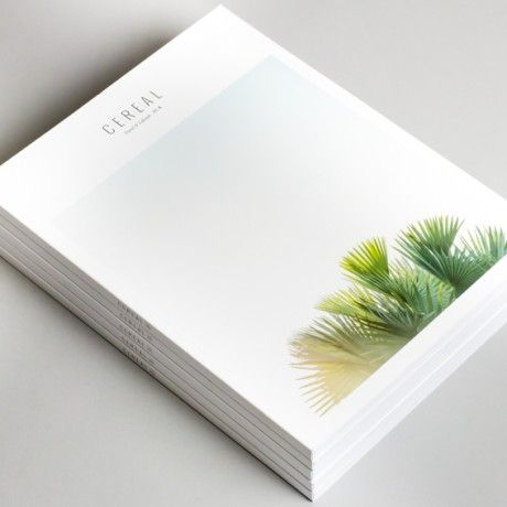 Cereal Magazine N˚6 http://bit.ly/shops4more