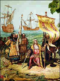 Most of us were taught that Christopher Columbus discovered America. Yet it is far from clear cut. There are alternative theories about who got here first — some well-documented, others much more flimsy in their scholarship. A new book probes their merits.