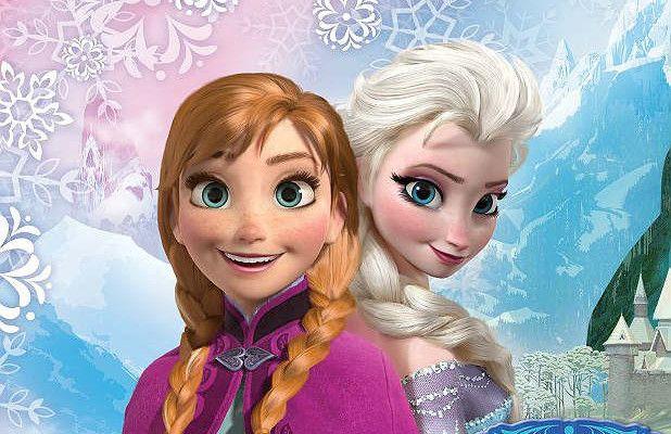 """Frozen"" – The hero's adventure    Link: http://tammytolman.blogspot.com/2014/05/frozen-heros-adventure-part-2.html"