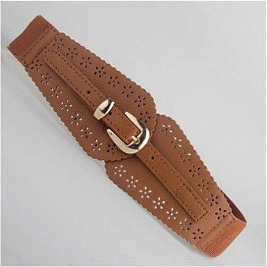 Cinturón+de+lazo+Moda+Mujer+–+EUR+€+6.85
