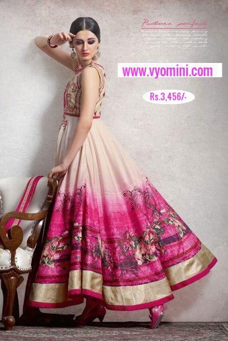 #VYOMINI - #FashionForTheBeautifulIndianGirl #MakeInIndia #OnlineShopping #Discounts #Women #Style #EthnicWear #OOTD #Onlinestores #CashBack,  ☎+91-9810188757 / +91-9811438585.... #AliaBhatt