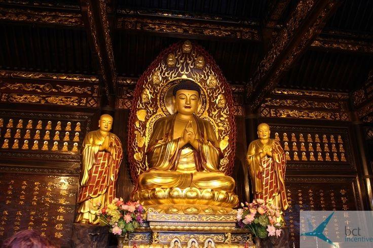 Pagoda Dzikiej Gęsi Xi'an/ Xi'an China