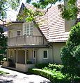 Federation architecture - Wikipedia, the free encyclopedia