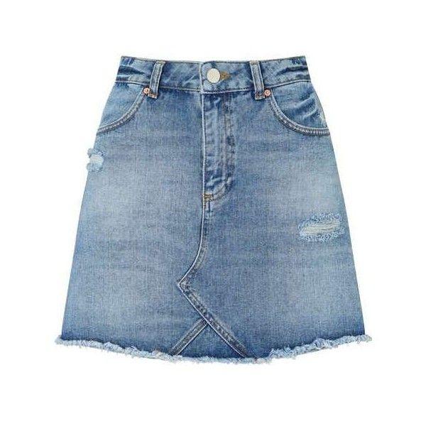 best 25 ripped denim skirts ideas on jean