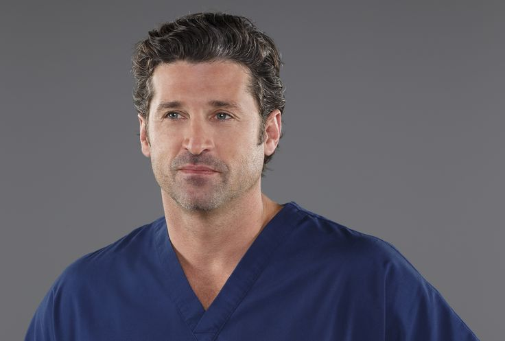 Grey's Anatomy News: What's Next For Patrick Dempsey?