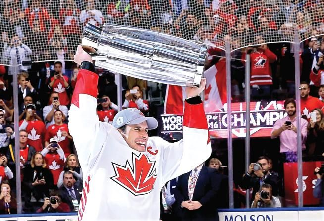 Canada rallies to win World Cup of Hockey title - Longmont Times-Call