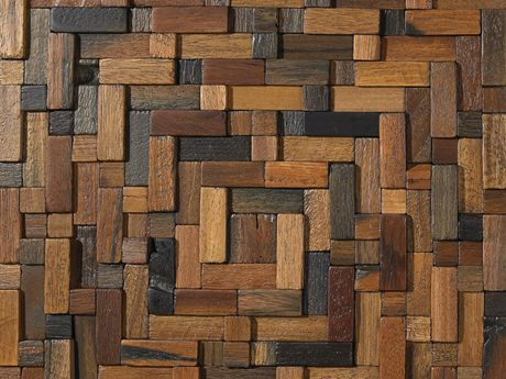 INTSourcing:Hotels/Resorts/Casinos | Recycled Wood Wall Coverings