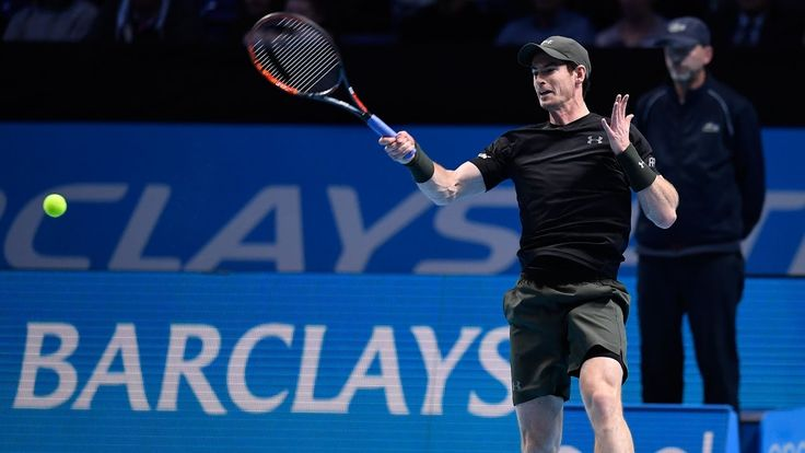 #atp #tennis #news  Rivalries Of 2016: Murray vs. Raonic
