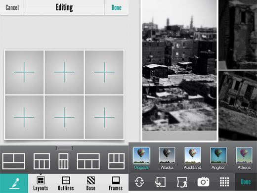 7 new iPhone Photography Apps to check out
