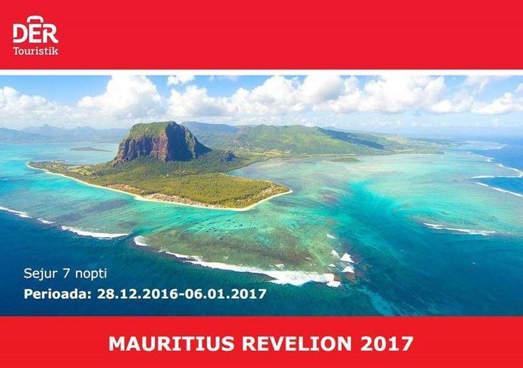 MAURITIUS Revelion 2017: paradisul verde cu plaje stralucitoare la Oceanul Indian! http://bit.ly/2hlu9qV #Revelion2017 #exotic #travel