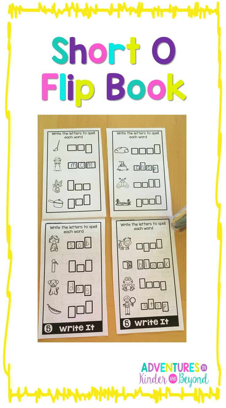 Make learning about short vowel sounds interactive and engaging. This resource offers 2 options for teaching and working on the short O sound.  One book covers the short O sound using CVC words. The other book uses other words that have a short O sound.Directions for assembling the flip book are included.  This flip book is perfect for literacy centers, independent work stations, interventions, speech practice, or can be used for a review.