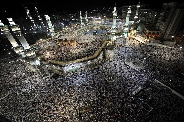 Запретная мечеть: место, объединяющее всех мусульман (Саудовская Аравия) - Путешествуем вместе