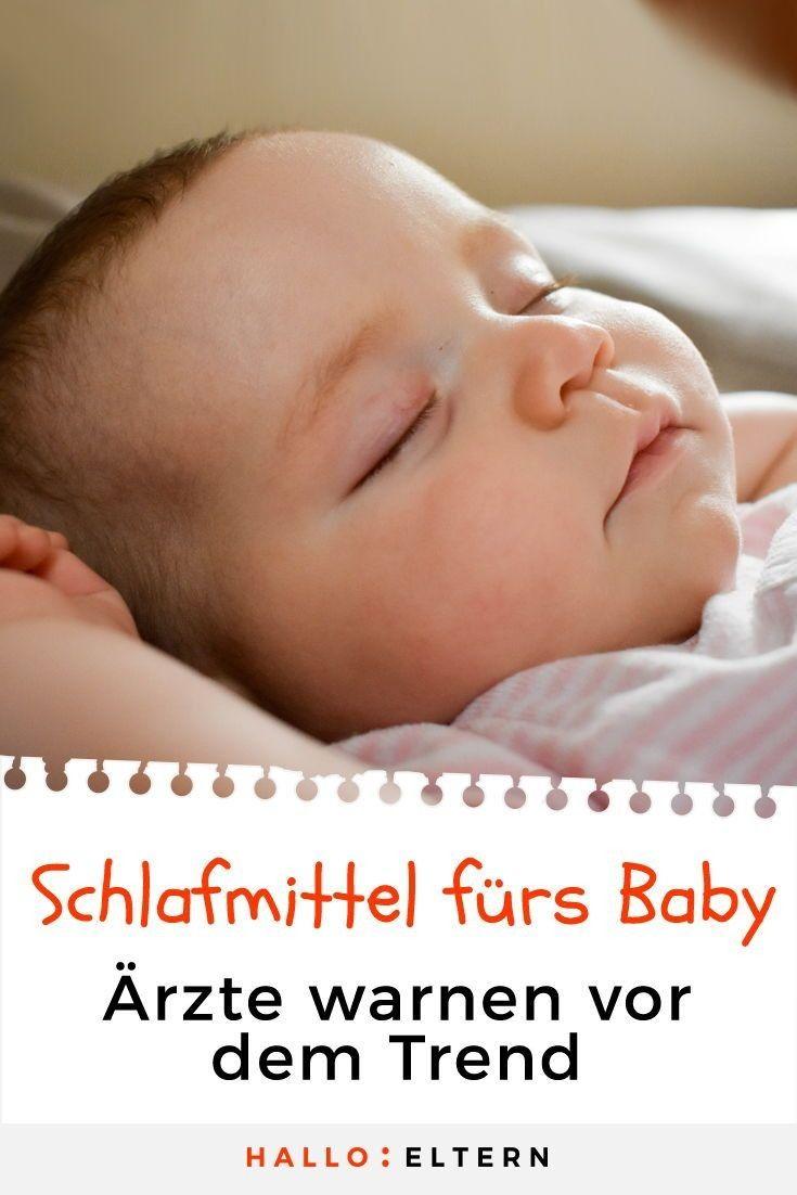 schlafmittel für babys