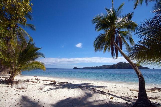 Costa Rica ha un clima tropicale segnato da due stagioni-1217