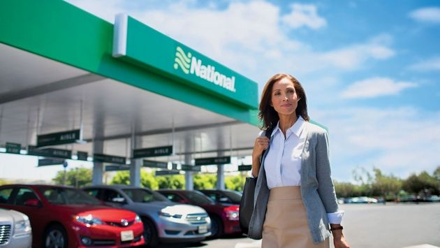 National Car Rental Adding Emerald Club Lounges to Popular Airports