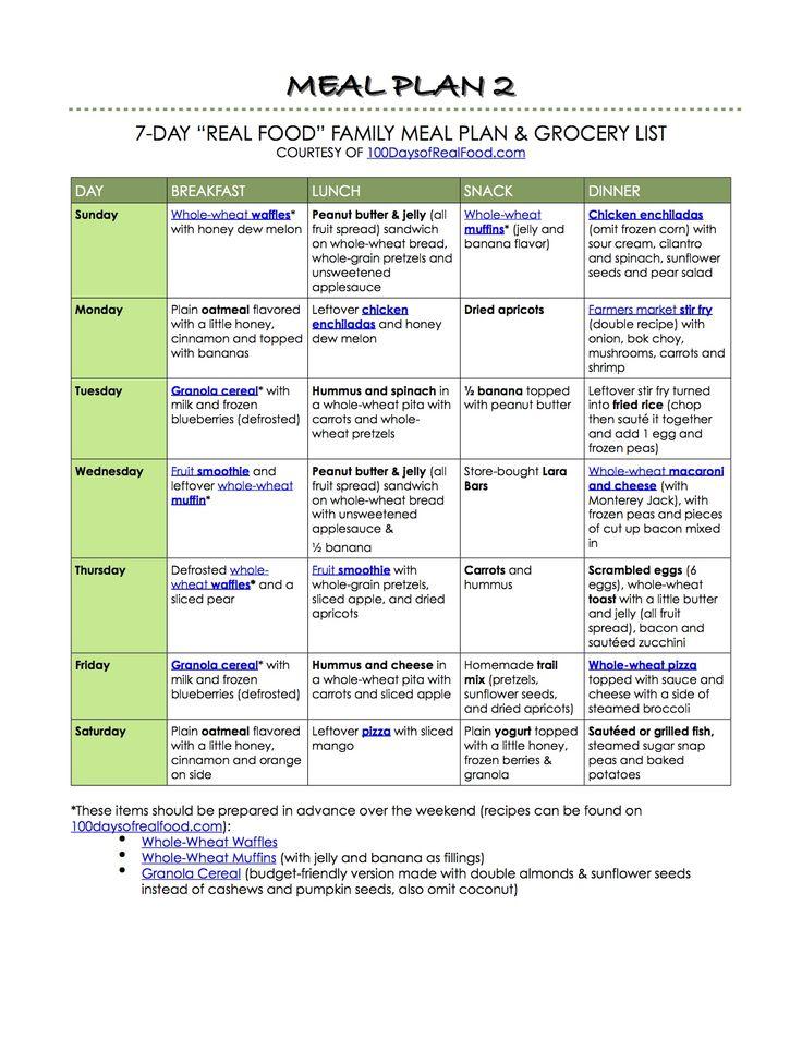 The Healing Foods Diet