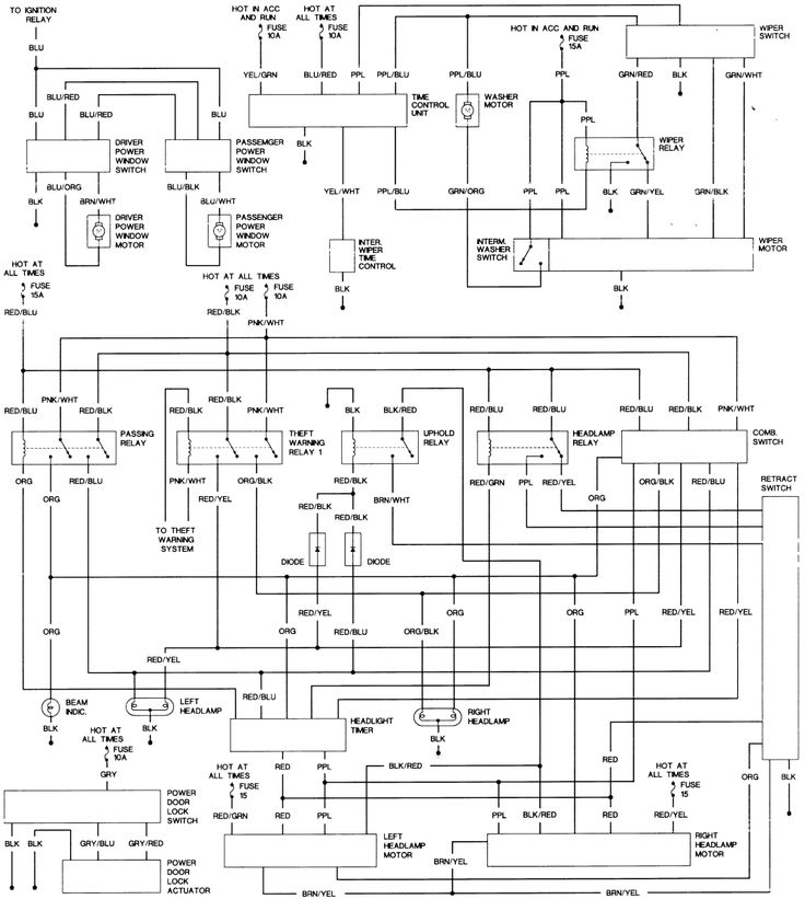 Jasco Alternator Wiring Diagram from i.pinimg.com