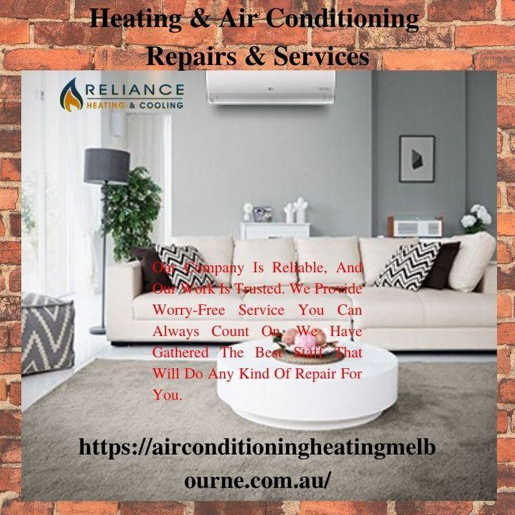 Air Conditioner Repair Melbourne AC Service Installation