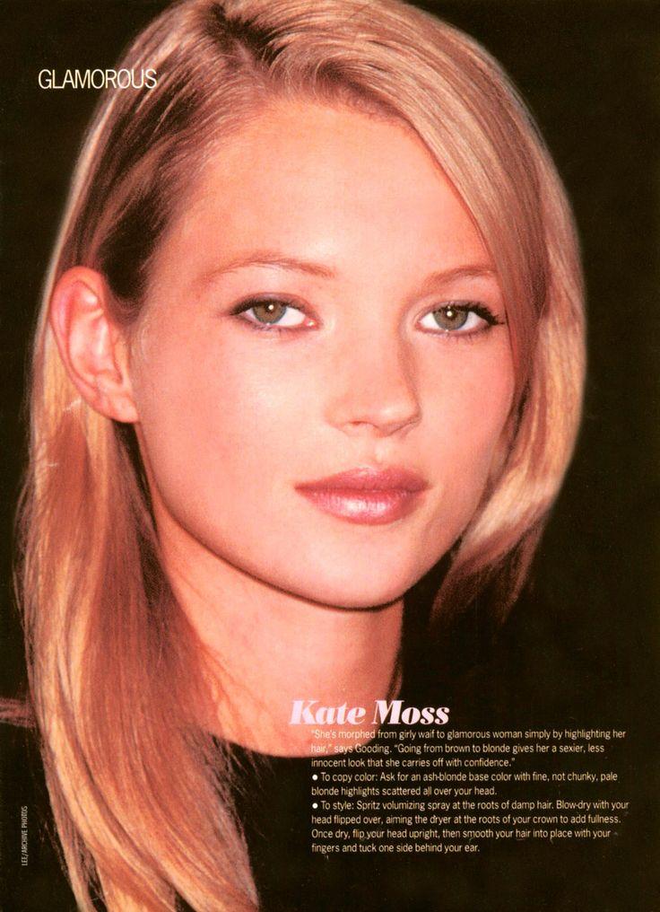 Resultado de imagen para 90's lipstick style