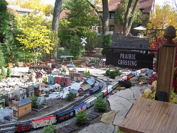 These Chicago Area Homeowners Were All Aboard For A